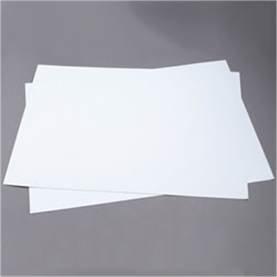 Styrene (Sold by 4'x8' Sheet)