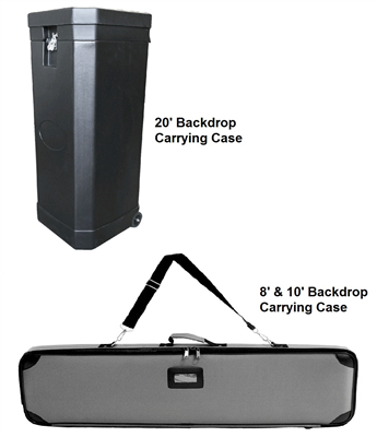Backdrop (Carrying Case)